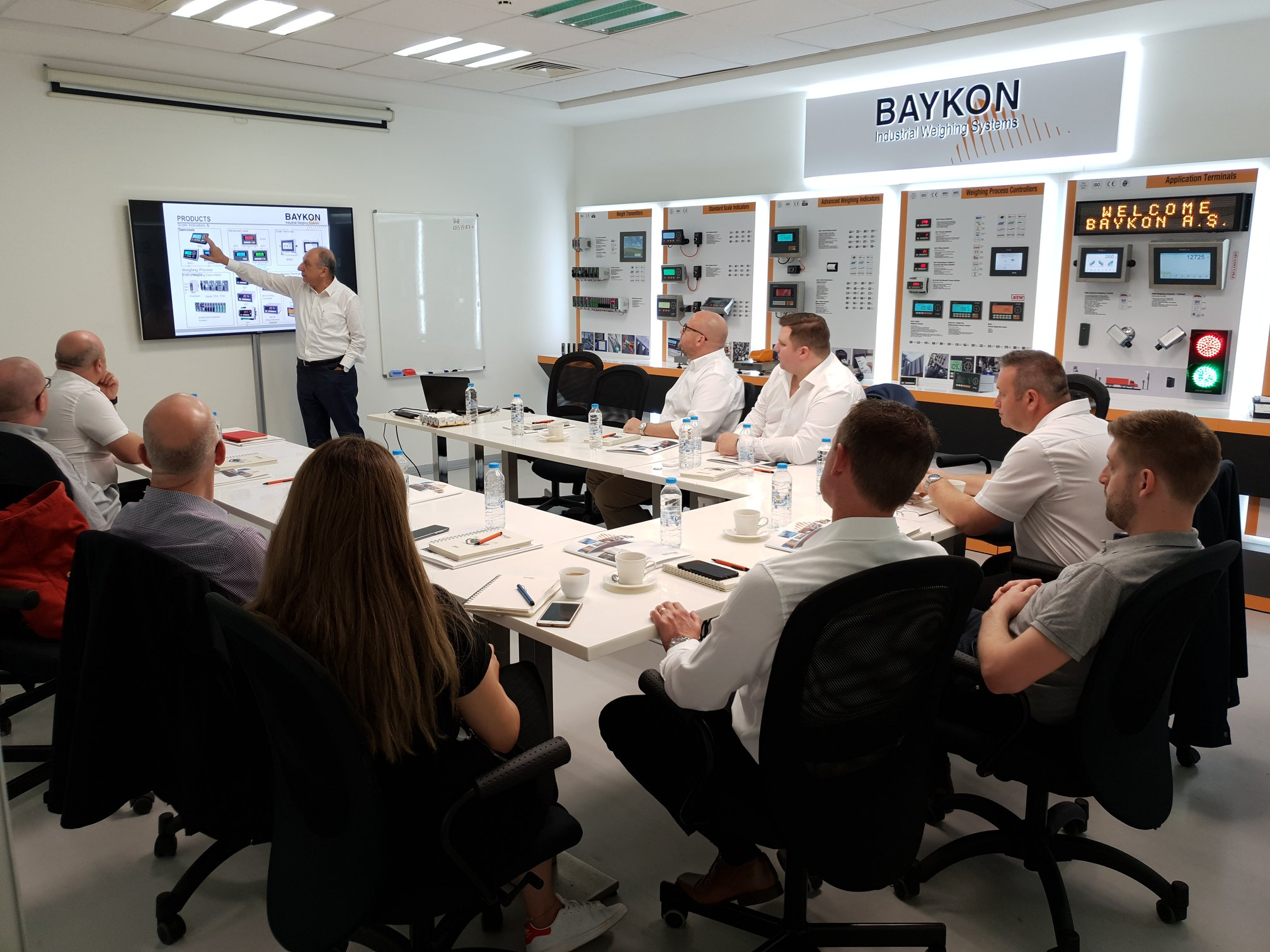 Baykon Weighing Solutions