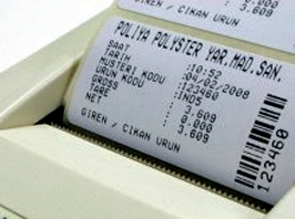 Weigh Labelling