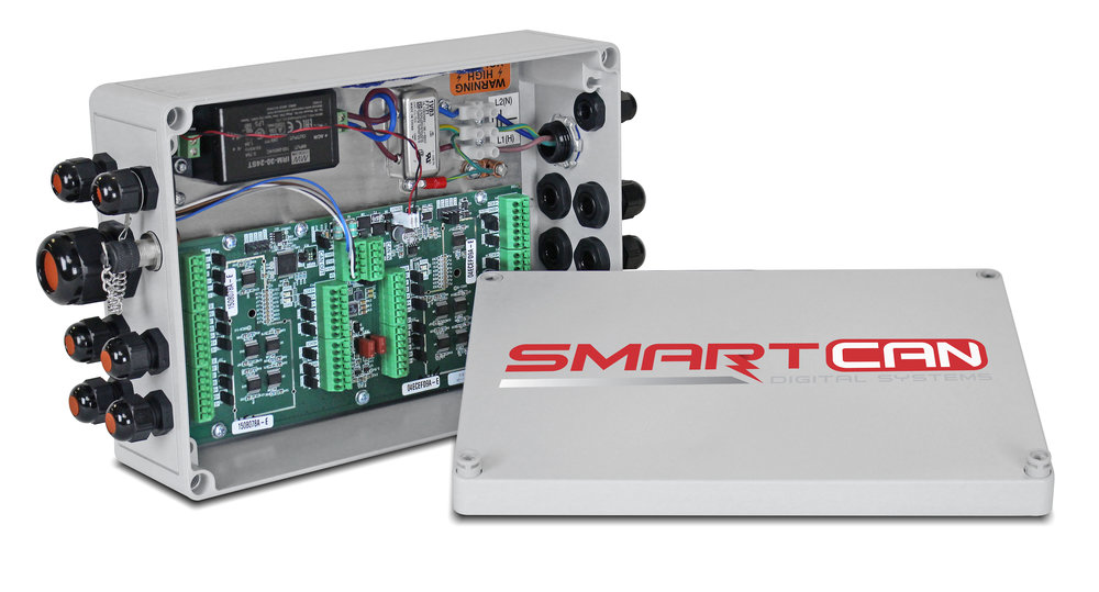 Smart Can 10