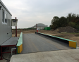 Partnership provides Unmanned Weighbridge Solution for new AD Plant