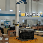 Resolution - Next Generation Dimensioning Solutions