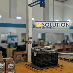 Resolution - Next Generation Dimensioning Solutions