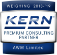 AWM recognised as Premium Consulting Partner for Kern