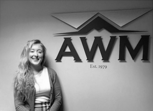A warm welcome to 3 new members of the AWM Team!