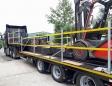 EWT purchase new Weighbridge Test Unit Trailer