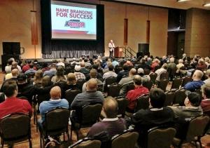 Cardinal Scale host Global Dealer Meeting