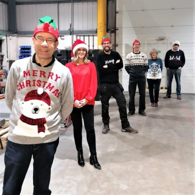 Merry Christmas from AWM Limited!