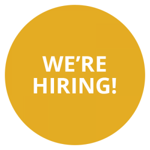 We're recruiting a Technical Sales Executive!