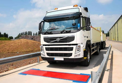 New 'greener' extra-long lorries from 2022? A good time to review your weighbridge solutions