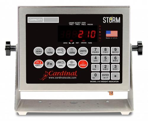 Cardinal 210