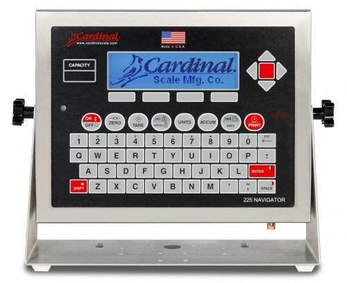 Cardinal 225 Navigator