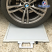 Wheel and Axle Weigh Pad