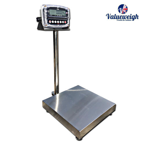 VWSPS Stainless Bench Scale