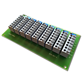 8 Loadcell Summing Board