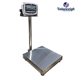 VWSPM Mild Steel Bench Scale