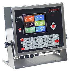 Waste Recycling Weighing App