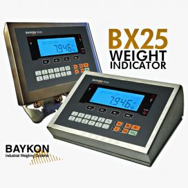 Baykon BX25