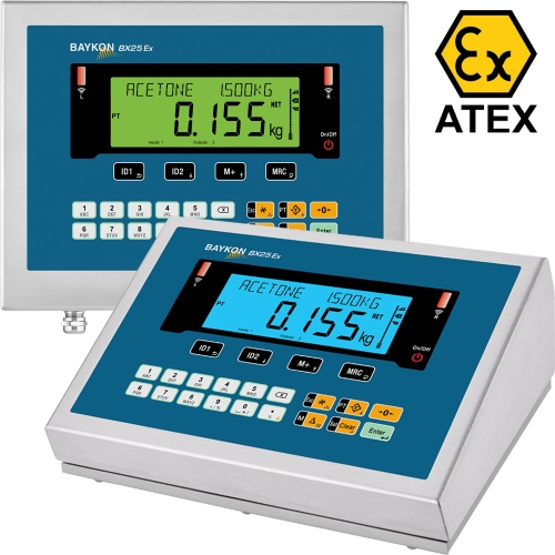 Baykon BX25-EX