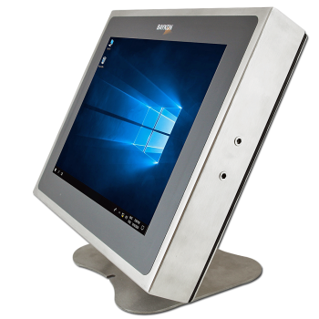 Industrial Touchscreen PC