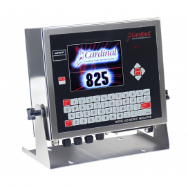 Cardinal 825 Spectrum