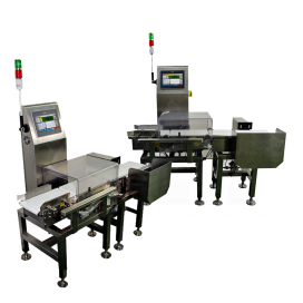 CW1 Inline Checkweigher
