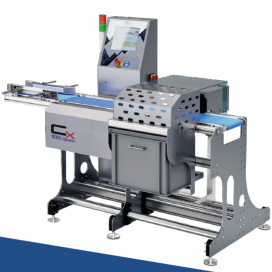 CX Dynamic Checkweigher