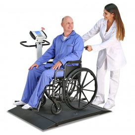 Detecto Wheelchair Scale