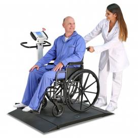 Detecto Wheelchair Scale
