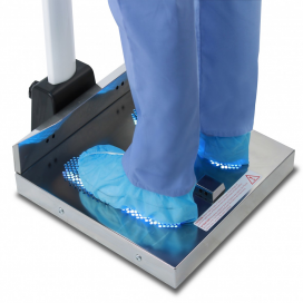 HealthySole Shoe Disinfection