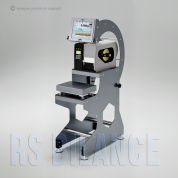 Manual Weigh Price Labeller