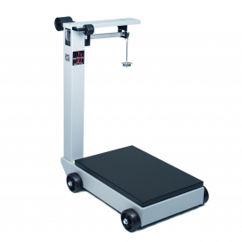 Portable Steelyard Scale
